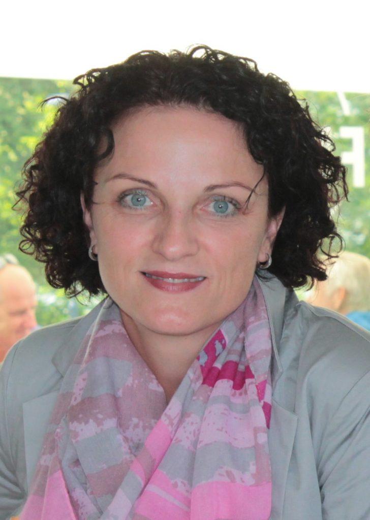 Rozi Kummer-Pasterk